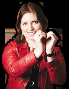 Margaretha Schokker - Volg Je Hart Specialist