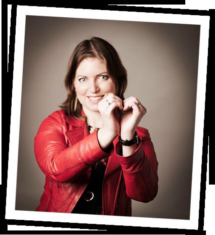 Margaretha Schokker - Volg je hart